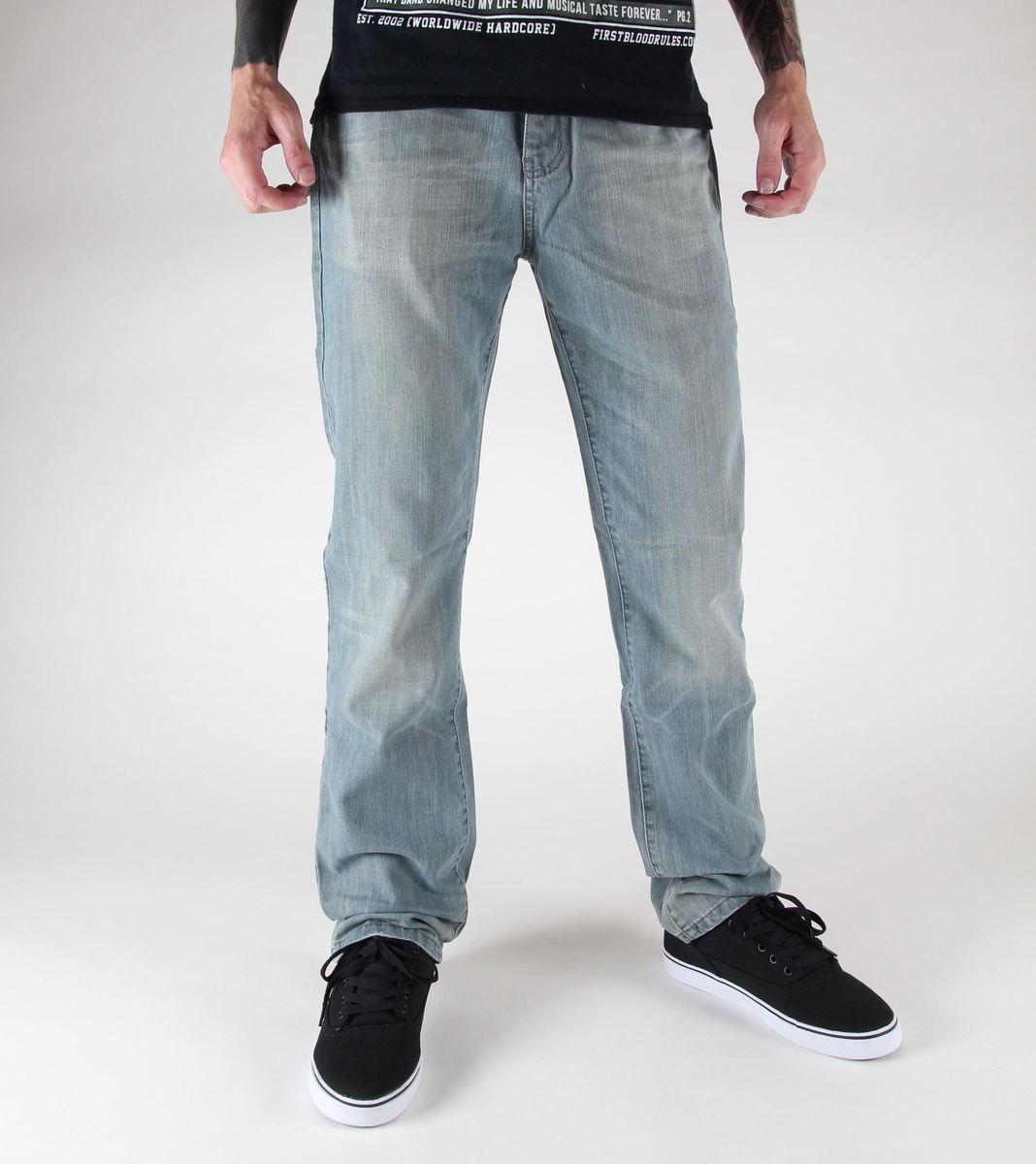 kalhoty pánské (jeansy) PROTEST - Sporty 518