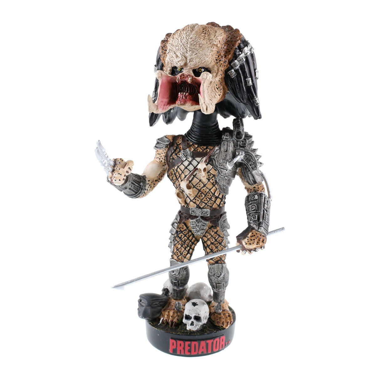 figurka Predator head knockers 2 - NECA31931