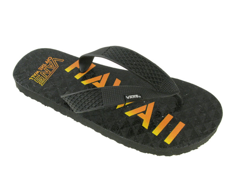 sandály dámské VANS - Baja - Aloha