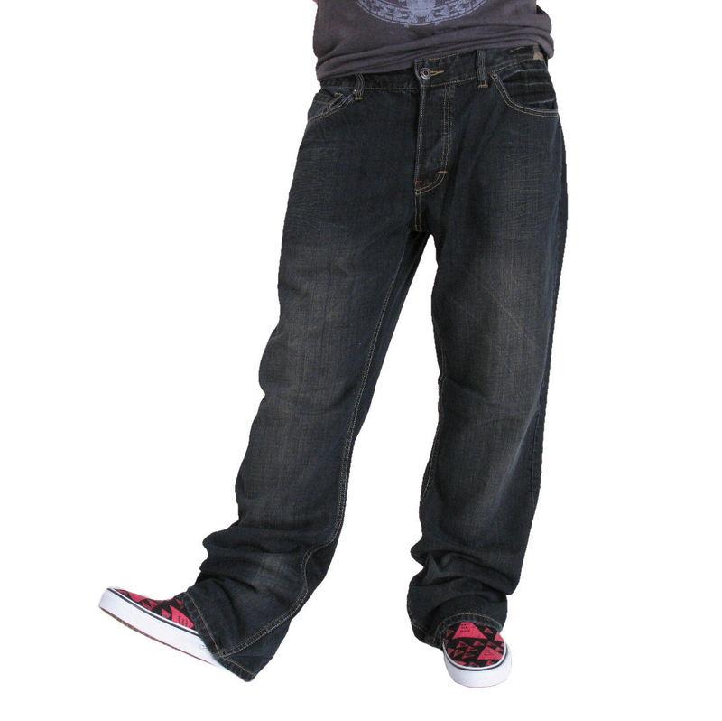 kalhoty pánské (jeansy) GLOBE - Cooper - VINCE WASH
