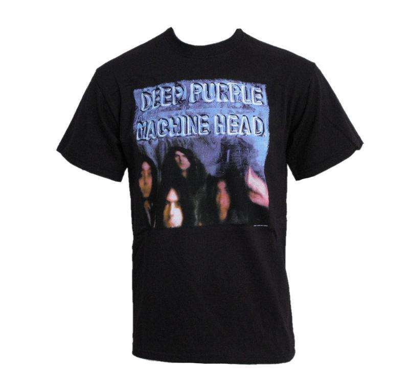 tričko pánské Deep Purple - Machine Head - PH5559