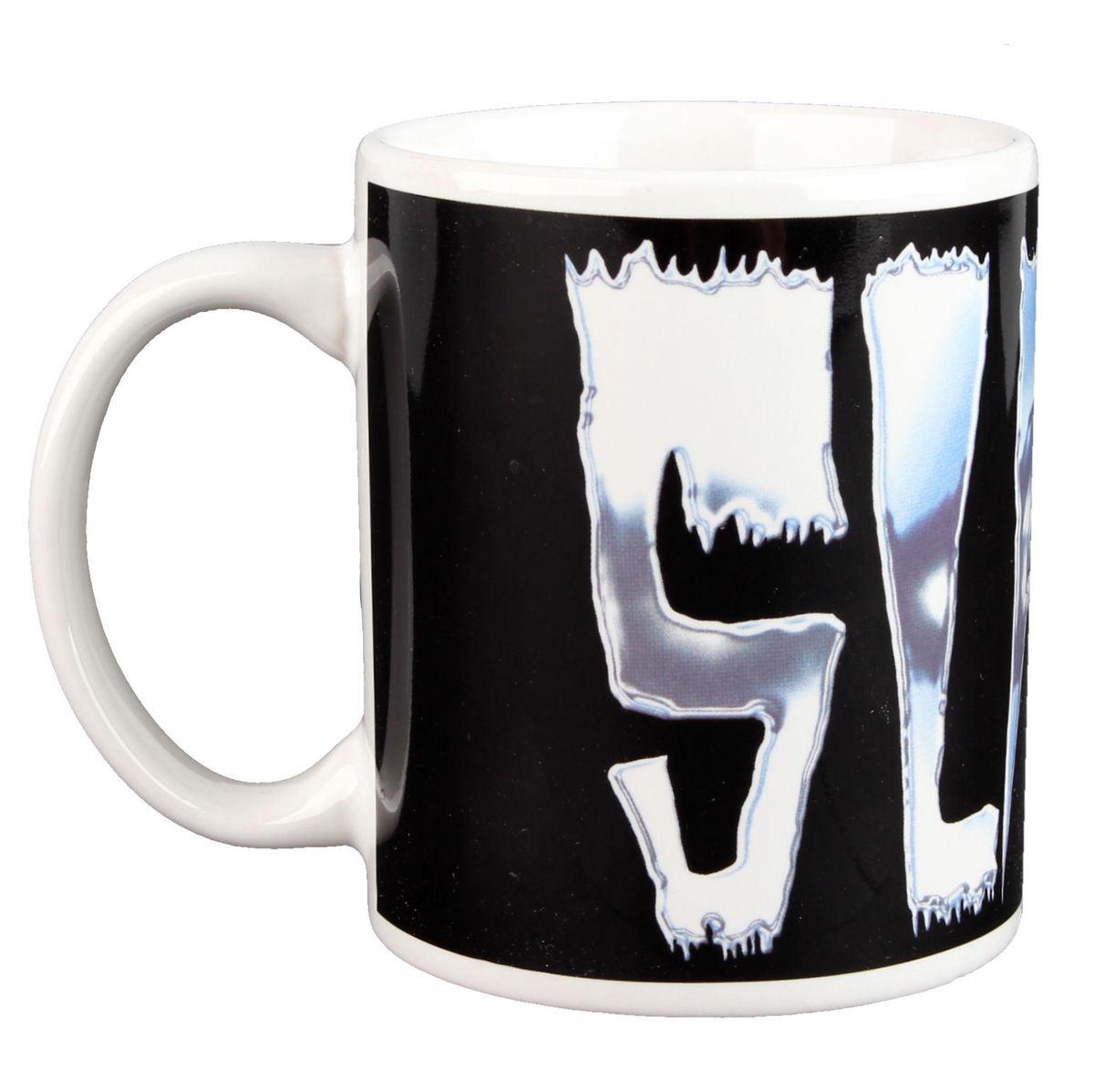 hrnek Slash - Slash Boxed Mug Logo - ROCK OFF - SLASHMUG01