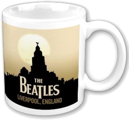 hrnek Beatles - Beatles Liverpool Boxed Mug - ROCK OFF - BEATMUG07