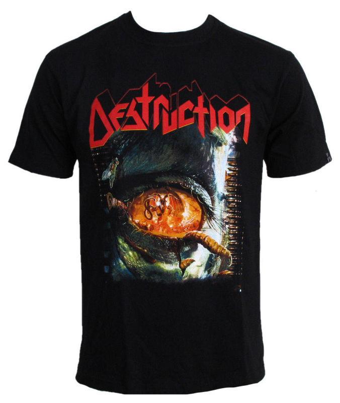 tričko pánské Destruction - Day Of Reckoning - NUCLEAR BLAST - 176451