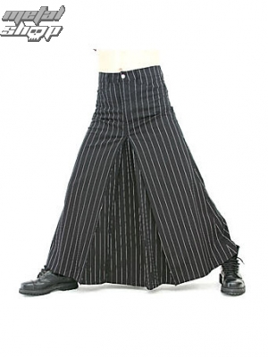kilt pánský Mode Wichtig - Men Skirt Pin Stripe - M-2-13-050-01 S