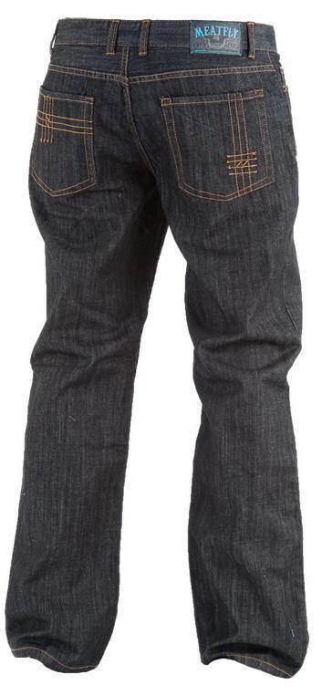 kalhoty pánské -jeansy- MEATFLY - Sailor - B