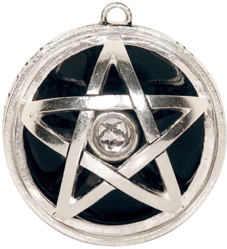 přívěšek Astral Pentagram