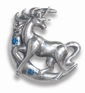 přívěšek Lunar Unicorn - EASTGATE RESOURCE - COM05 AG925