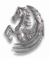 přívěšek Pegasus Fortuna - EASTGATE RESOURCE - COM14 AG925