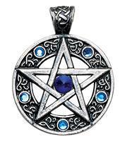 přívěšek Celtic Pentagram