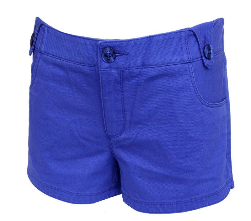 kraťasy dámské -šortky- VANS - Lazy Day - DEEP BLUE