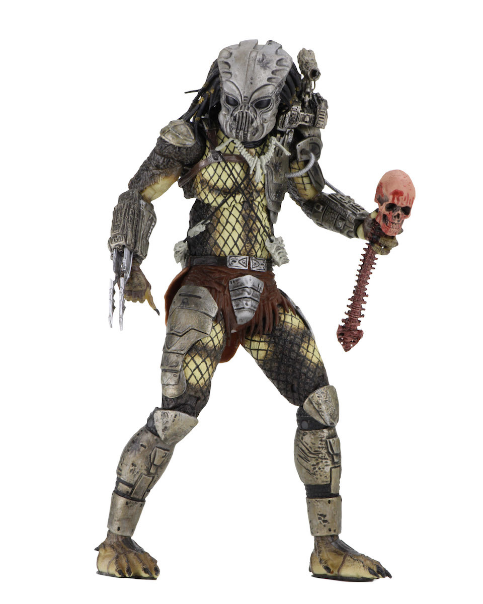 figurka Predator - 30th Anniversary - Hunter - NECA51551-2