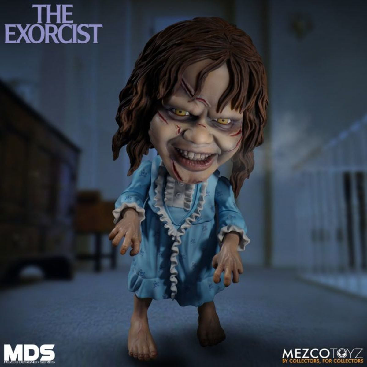 figurka The Exorcist - Regan MacNeil - MEZ42010