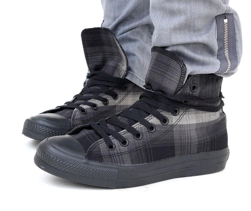 boty dámské Converse - Chuck Taylor AS Specialty - C125609