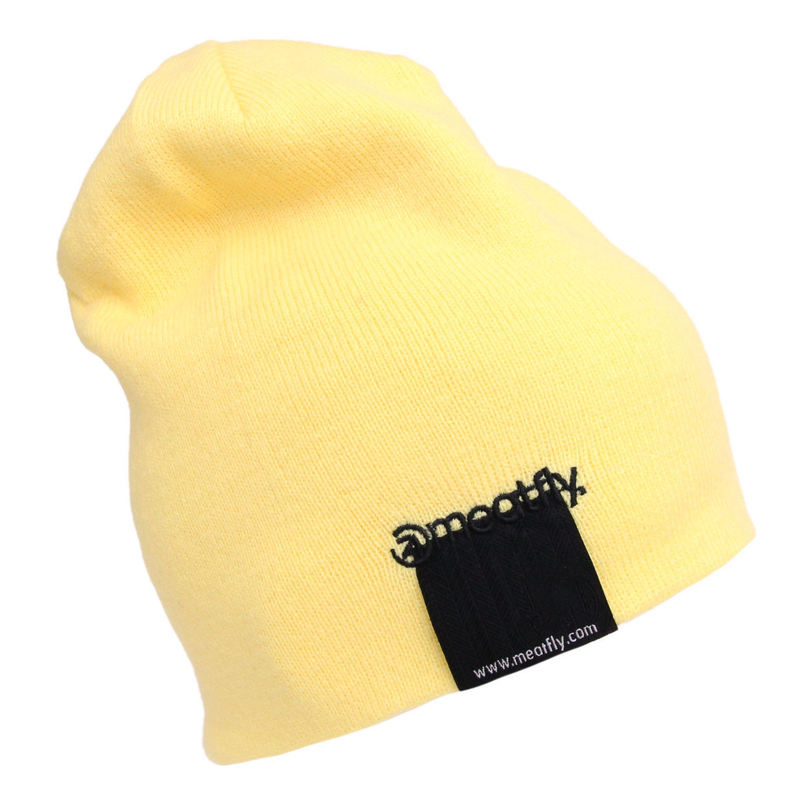 kulich MEATFLY - Contra - A YELLOW