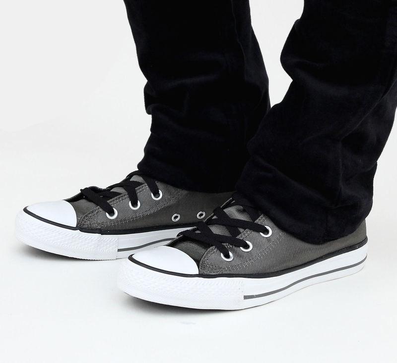 boty dámské Converse - Chuck Taylor AS - Slouchy - C525978