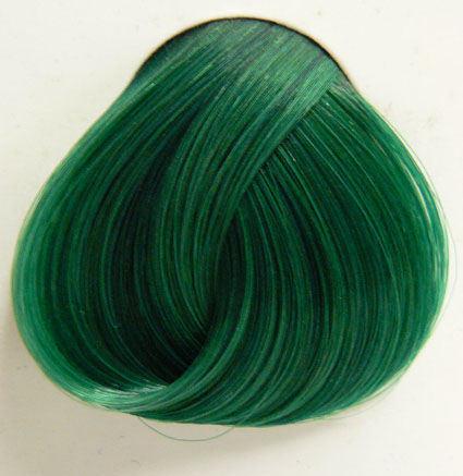 barva na vlasy DIRECTIONS - Apple Green