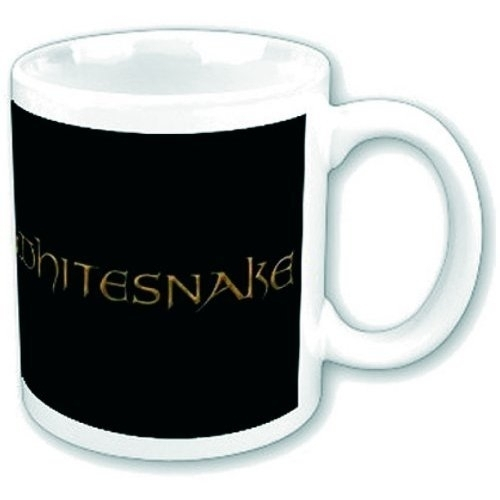 hrnek Whitesnake - Crest Logo - ROCK OFF