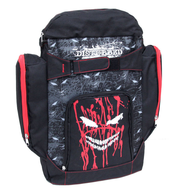 batoh Disturbed - Blood Smiles - BRAVADO