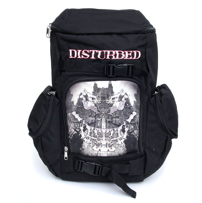 batoh Disturbed - Face Your Fear - BRAVADO - DIS15BG