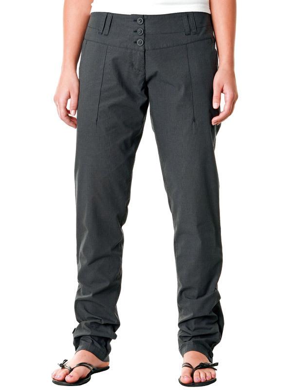 kalhoty dámské FUNSTORM - Finke - 21 BLACK