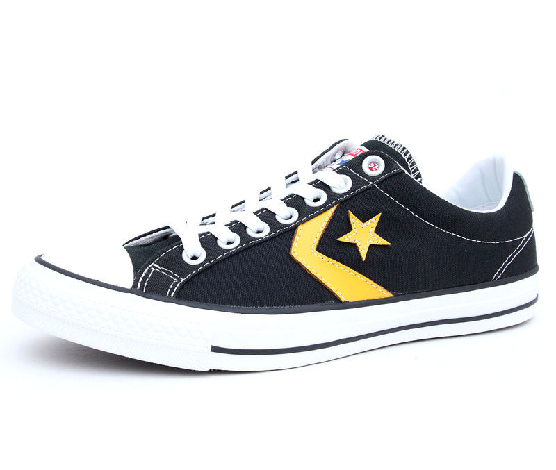 boty CONVERSE - Star Player EV - Black - C129766