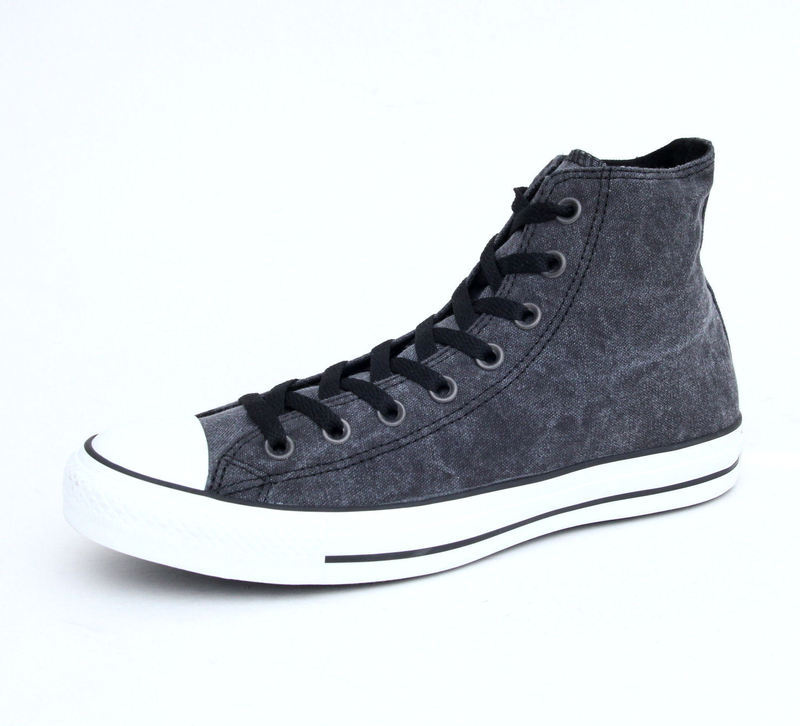 boty CONVERSE - Chuck Taylor All Star - Black - C130017