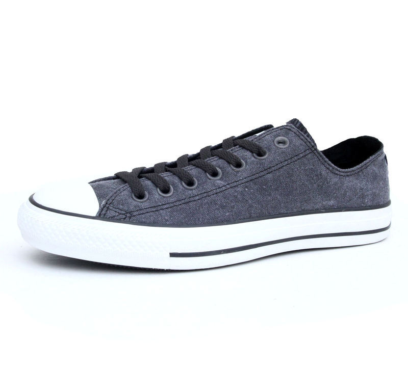 boty CONVERSE - Chuck Taylor All Star - Black - C130021