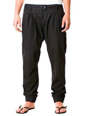 kalhoty dámské FUNSTORM - Cona - 21 BLACK