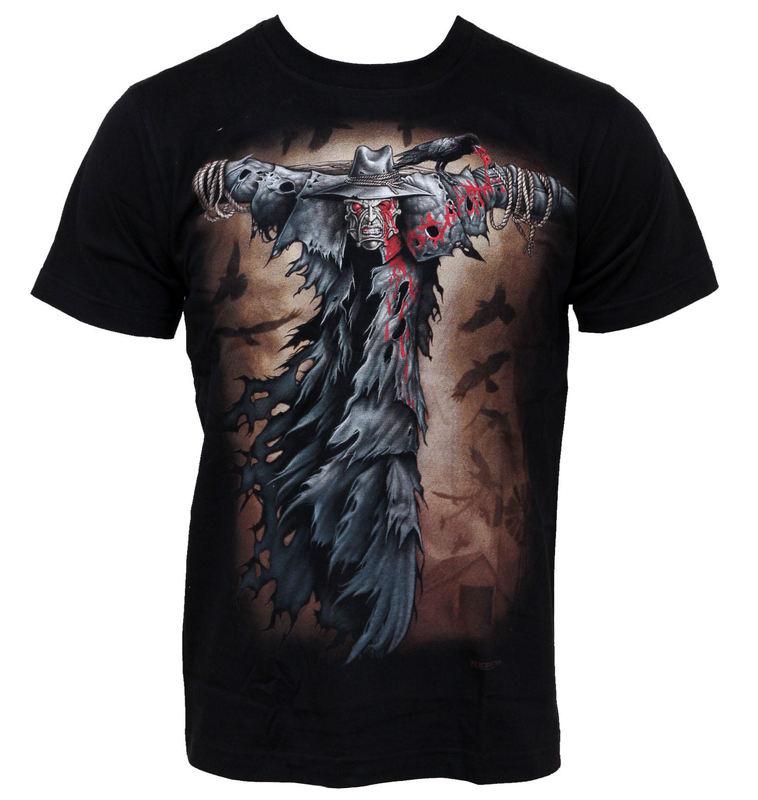 tričko pánské HERO BUFF