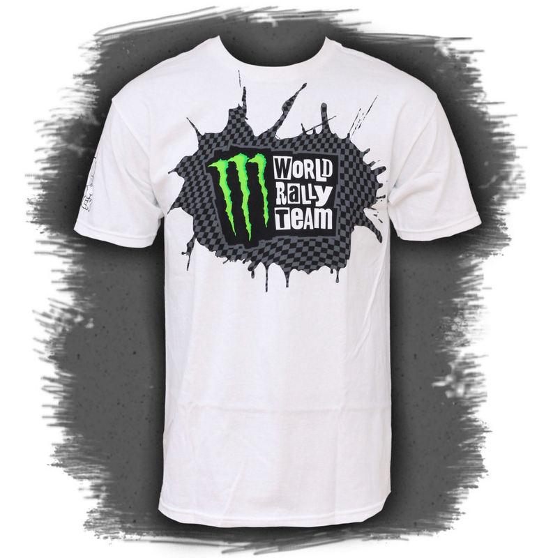 tričko pánské DC - Mwrt Stoked - WHT