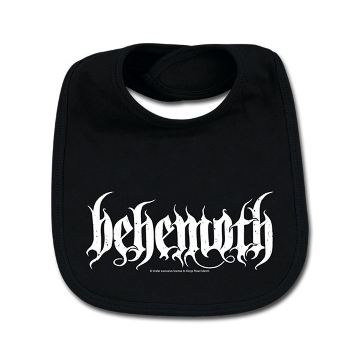 bryndák Behemoth - Logo - Metal-Kids - 610-100-8-7