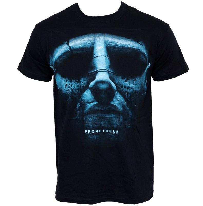 tričko pánské Prometheus - Jumbo Head - PLASTIC HEAD - PH7218