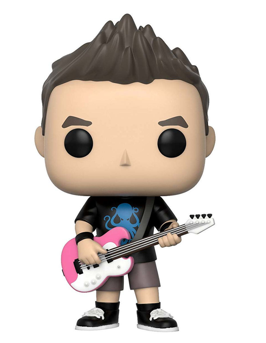 figurka Blink 182 - POP! - Mark Hoppus - FK32693