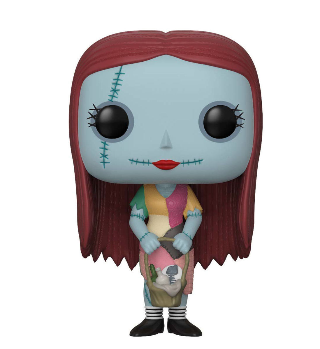 figurka Nightmare before Christmas - POP! - Sally - FK32837