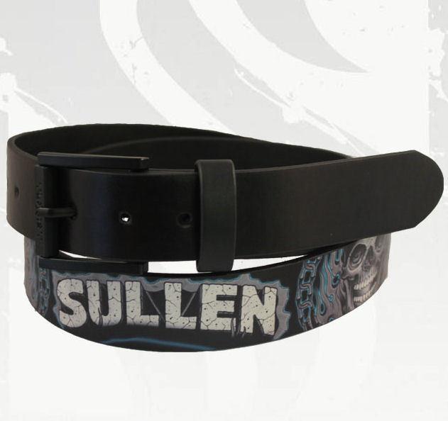 pásek SULLEN - Sturgis - Blk L-XL