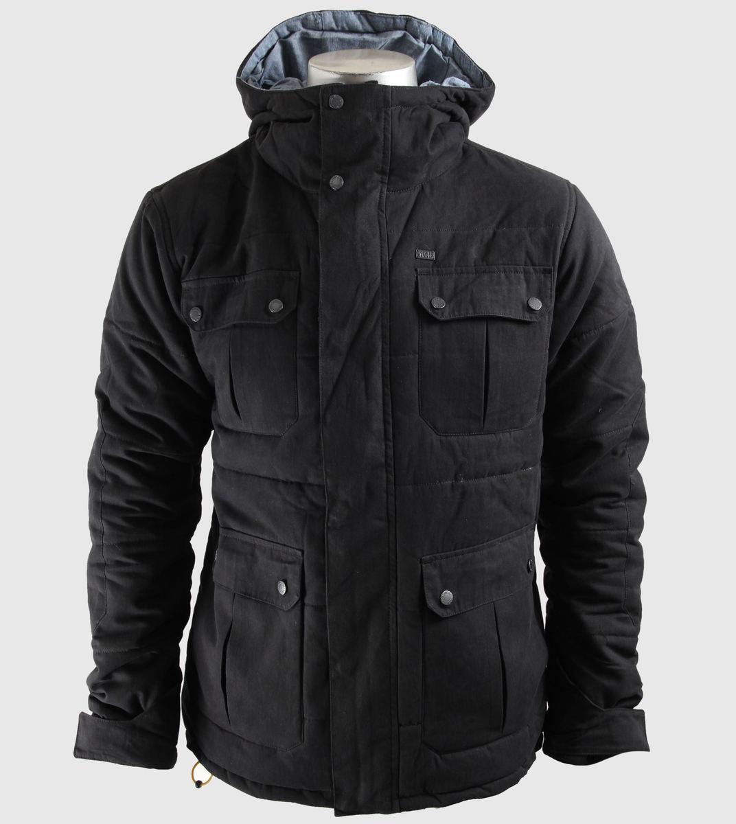 bunda pánská zimní