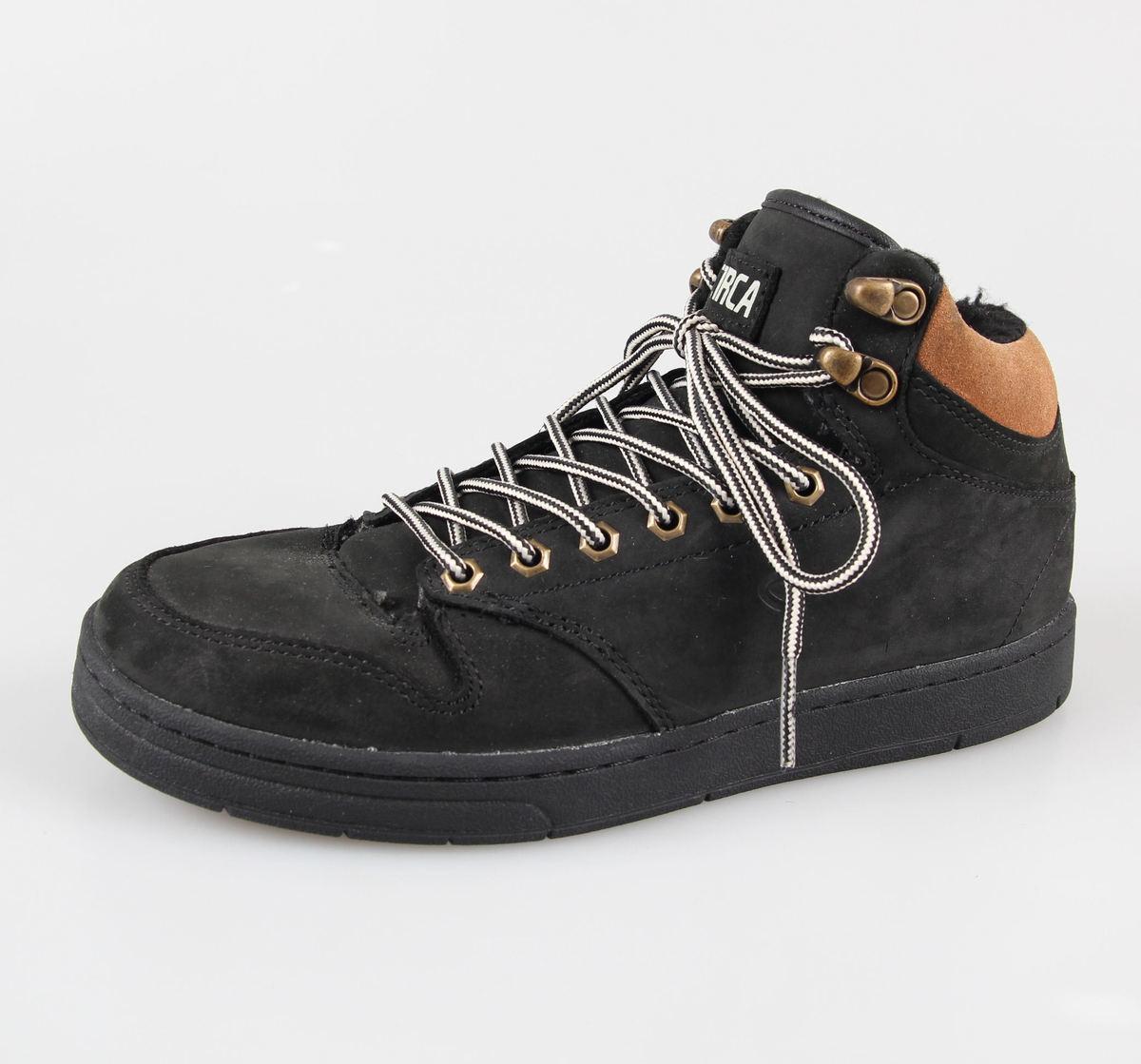 boty pánské zimní CIRCA