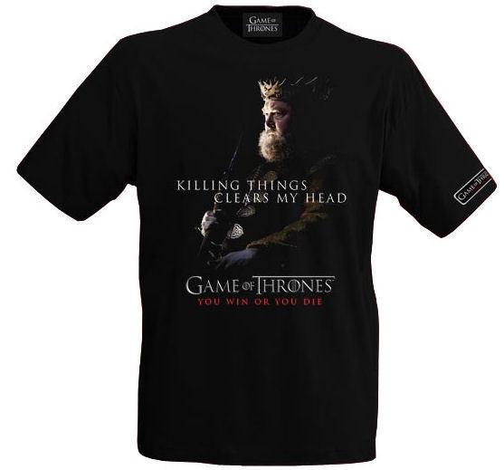 tričko pánské Hra o trůny