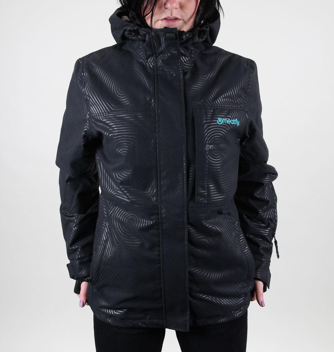 bunda dámská zimní