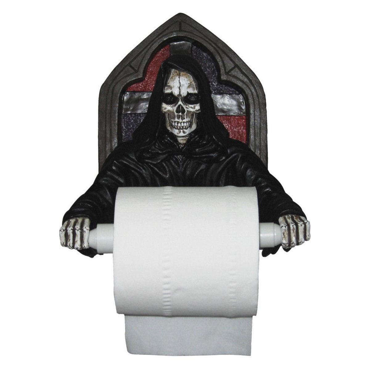 držák na toaletní papír Reaper TP - AL50052