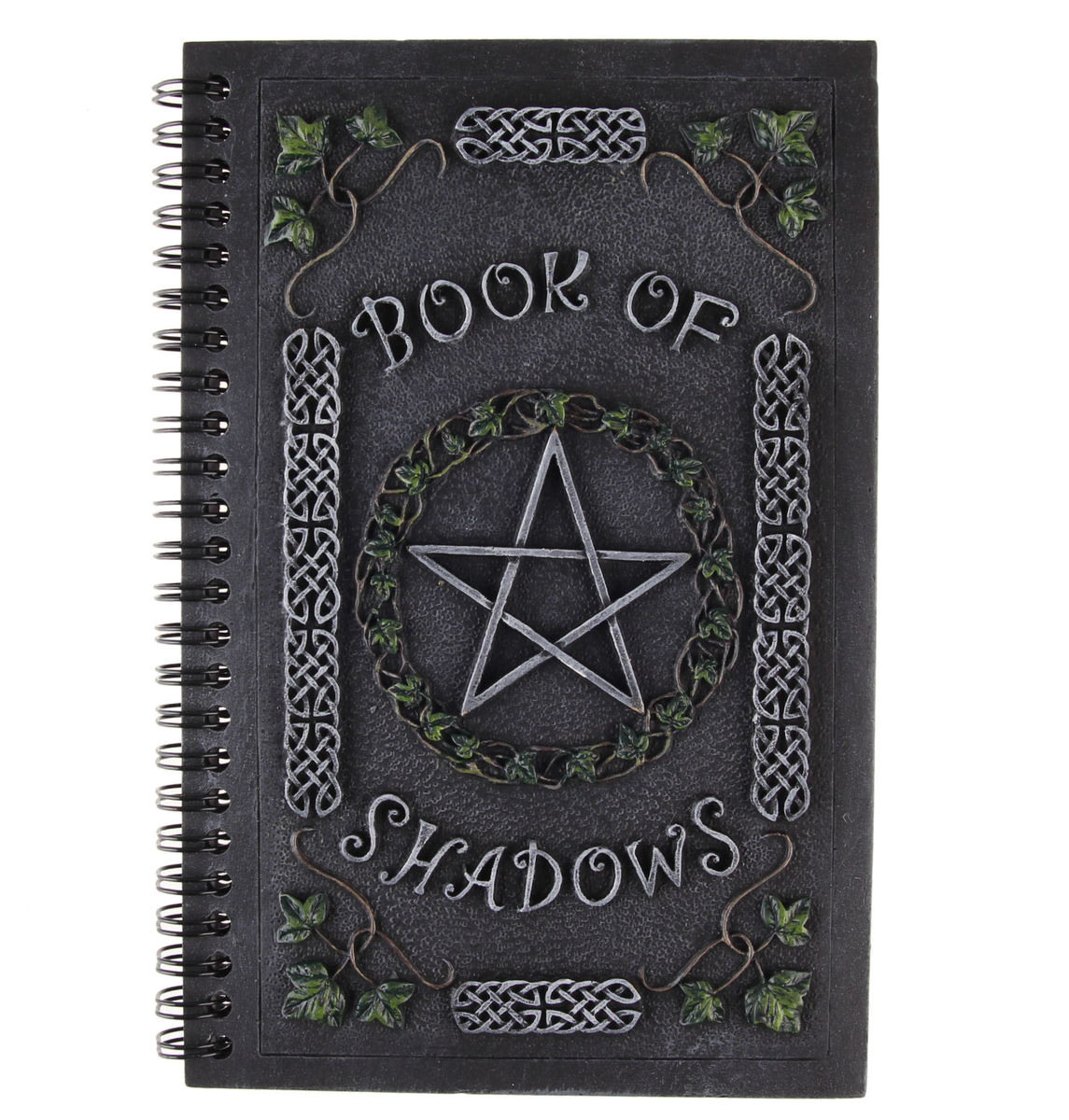poznámkový blok Ivy Book Of Shadows - NOW2017