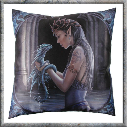 polštář Water Dragon - NOW8116