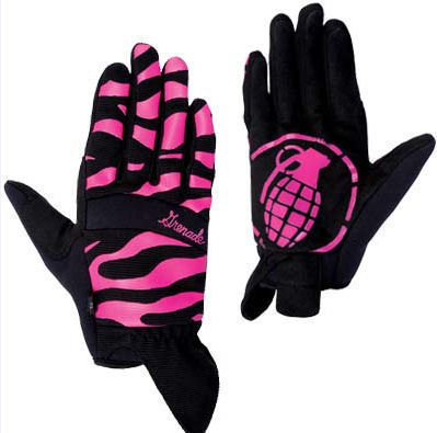 rukavice dámské GRENADE