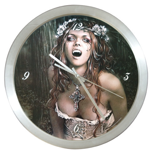 hodiny Victoria Frances - Metall - 10550800