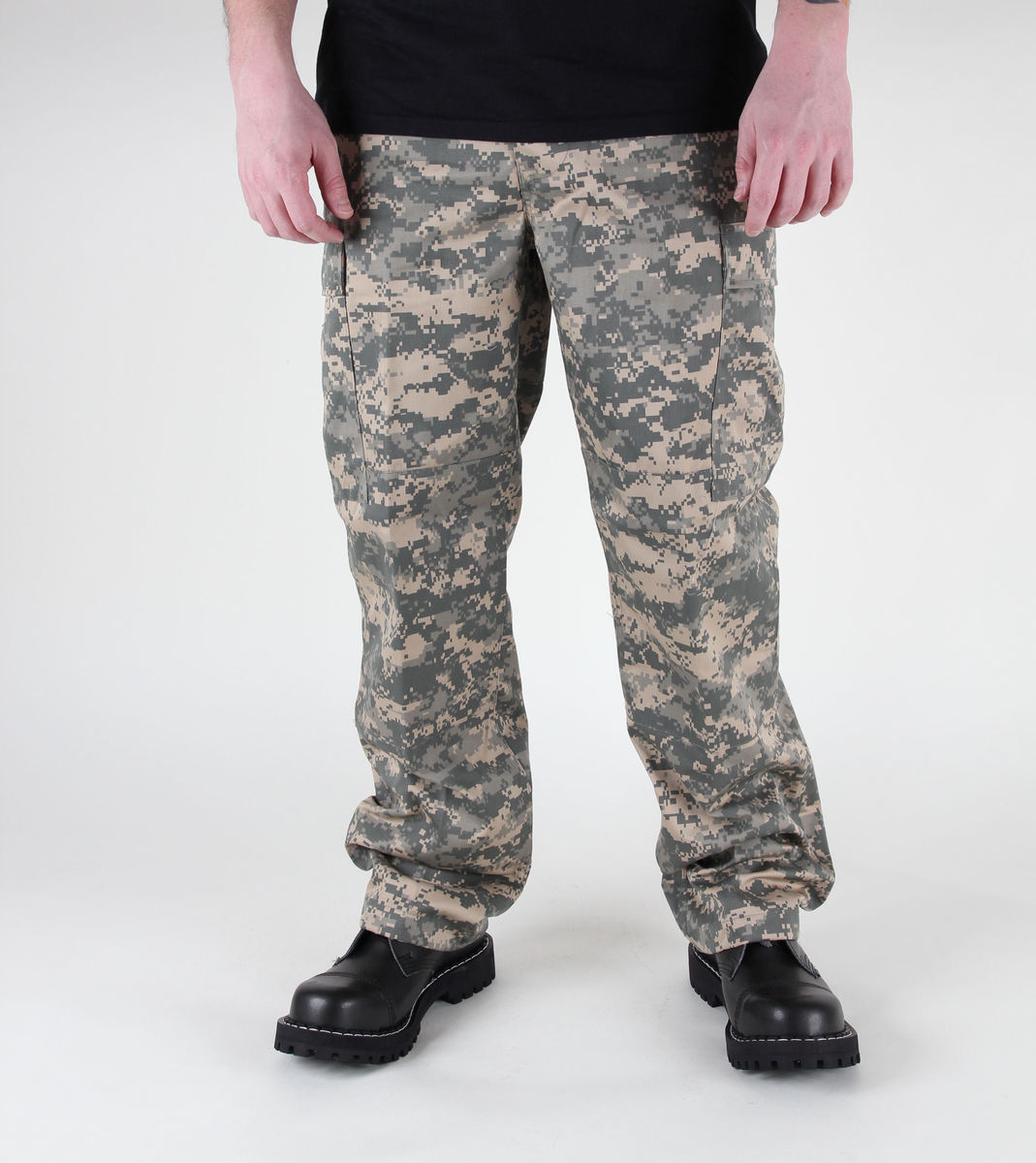 kalhoty pánské MIL-TEC - US Feldhose - AT-Digital - 11805070
