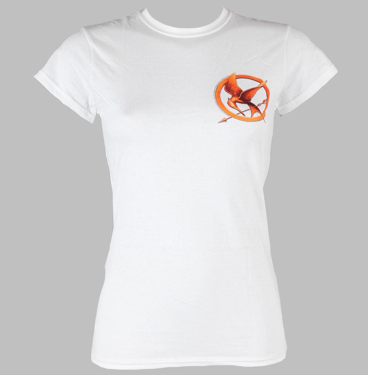tričko dámské Hunger Games