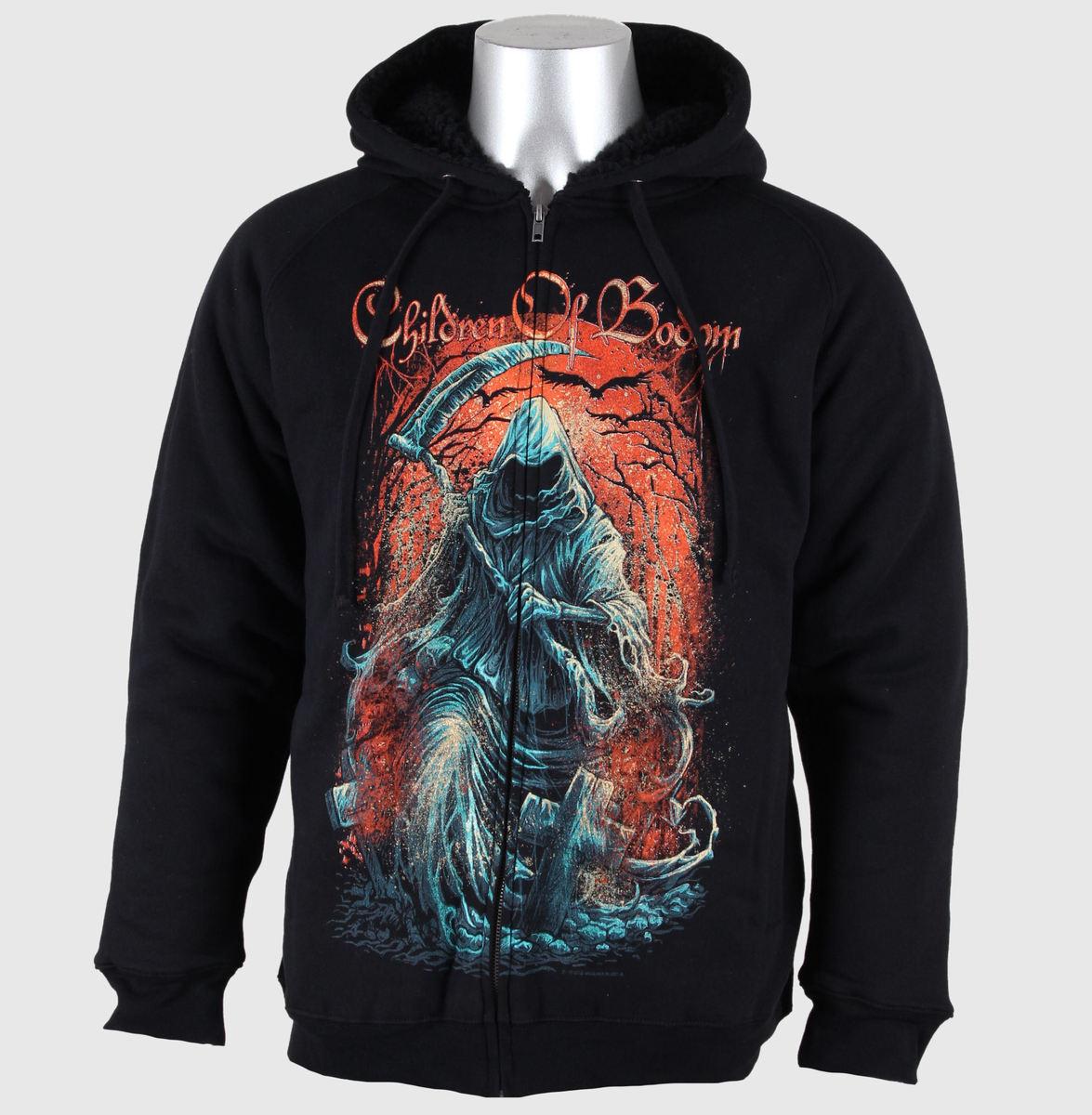 bundomikina Children Of Bodom - Grim Reaper Sherpa - NUCLEAR BLAST - 206825