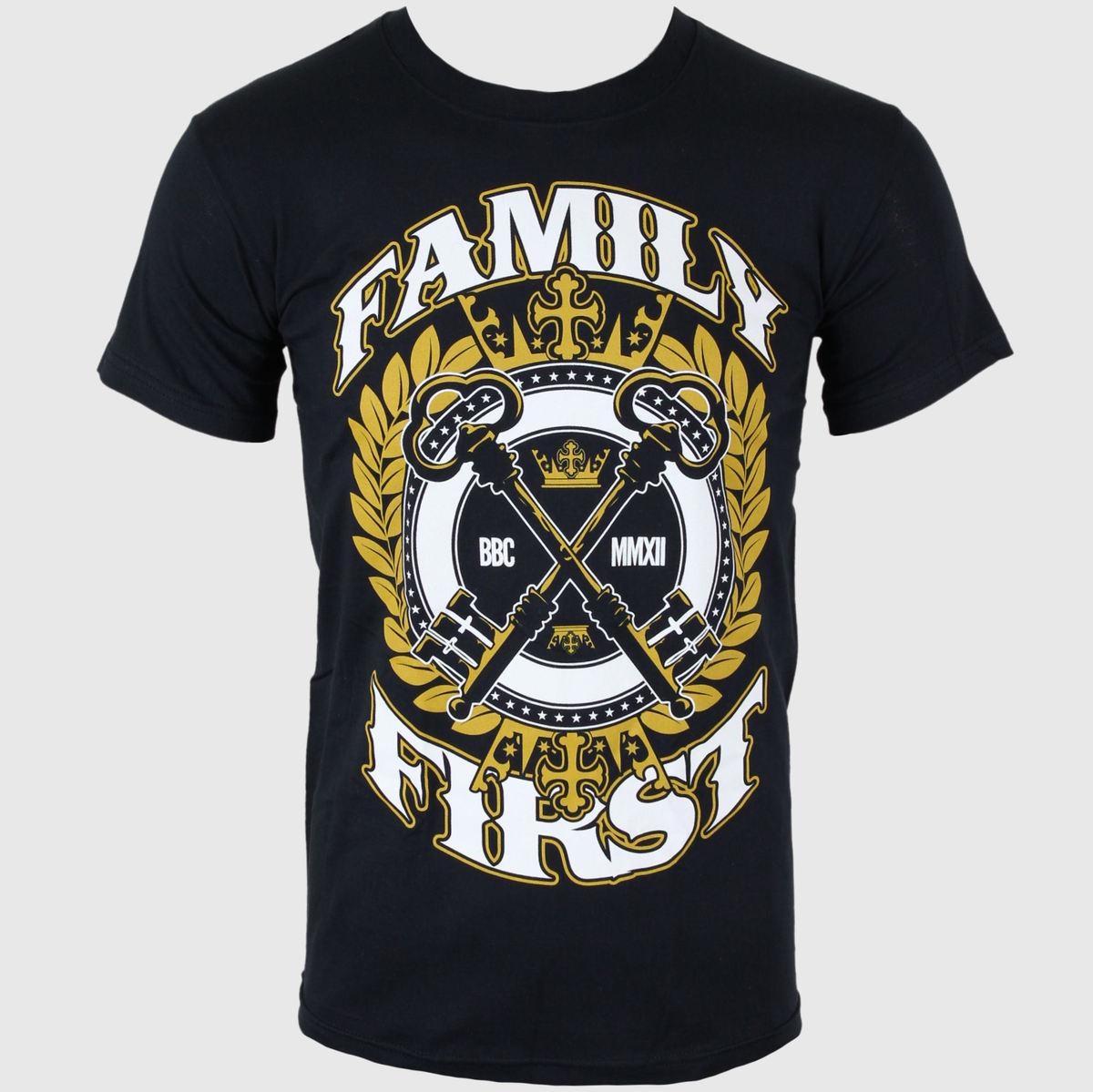 tričko pánské Asking Alexandria - Family First - PLASTIC HEAD - PH7258