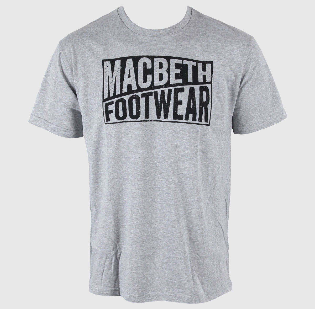 MACBETH Old Type šedá